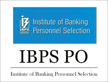 IBPS IT Field Recruitment