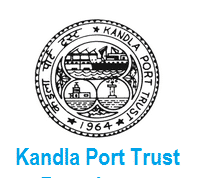 Kandla Port Trust logo