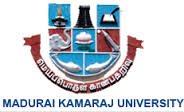 Madurai Kamaraj University Recruitment 2017, Apply Online 13 Various Posts