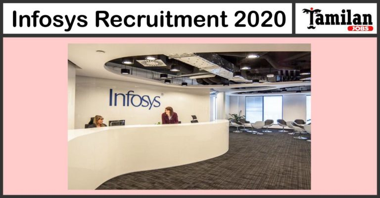 Infosys Recruitment 2021: Apply Online Fresher & Experienced Job Openings