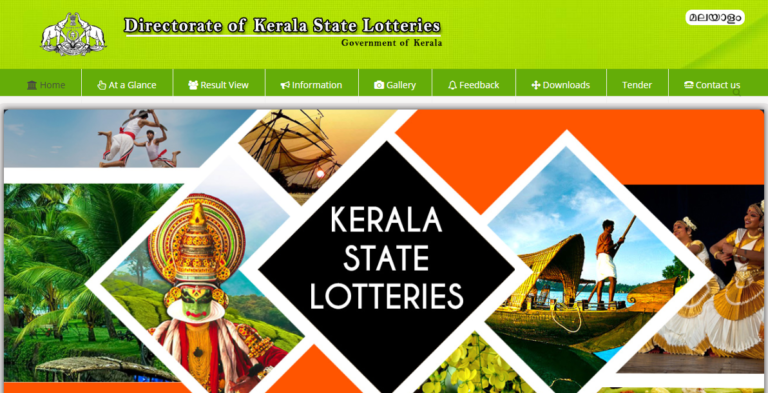 Live Kerala Lottery Today Result 19.10.2020 Out, WinWin W 586 Winner List
