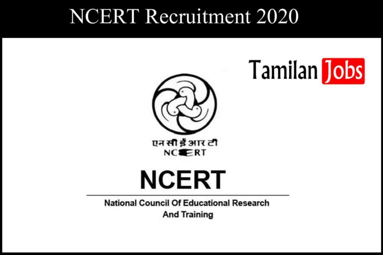 NCERT Recruitment 2020 Out – Apply 16 Accountant, Consultant Jobs