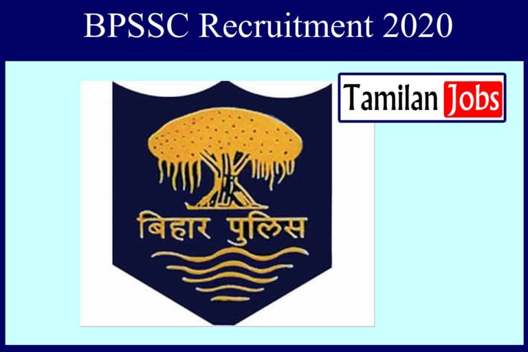 BPSSC Recruitment 2020 Out – 133 ASI Stenographer Jobs