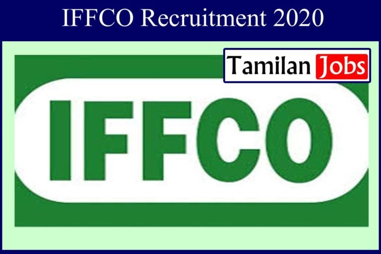 IFFCO Recruitment 2020 Out – Apply Online 40 Apprentice Jobs
