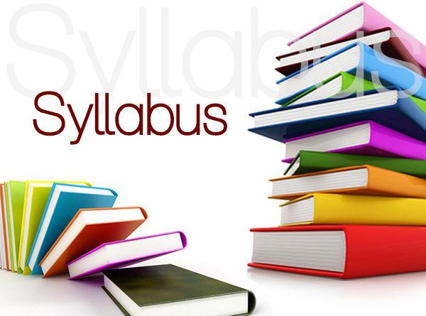 RSMSSB Patwari Syllabus 2020 – Download Exam Pattern