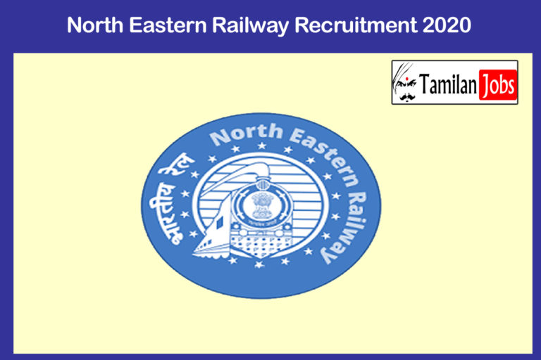North Eastern Railway Recruitment 2020 Out – Apply For 20 TGT, PGT Jobs