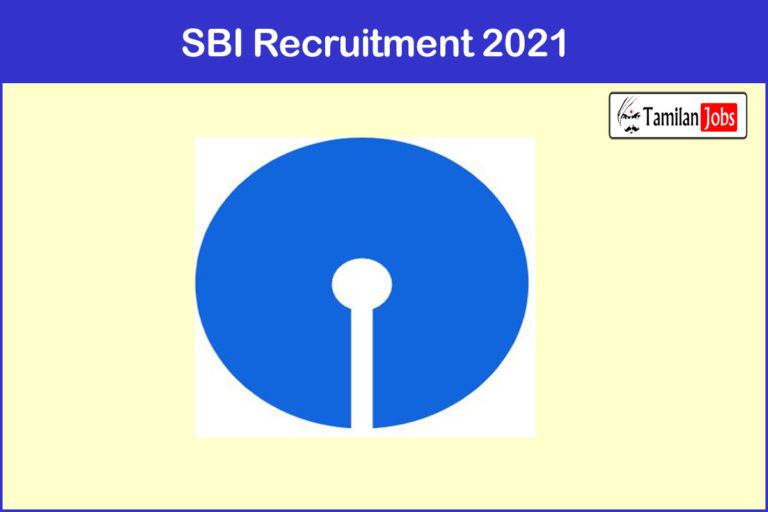 SBI Recruitment 2021 Out – Apply Online 56 Manager Jobs