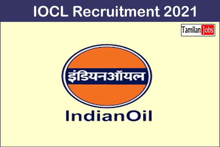 IOCL Recruitment 2021 Out – Apply 16 Junior Engineering Assistant Jobs