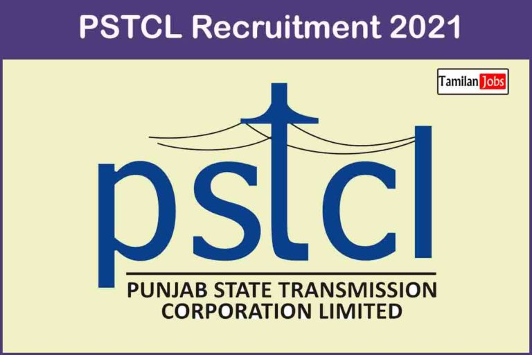PSTCL Recruitment 2021 Out – Apply 150 Assistant Jobs