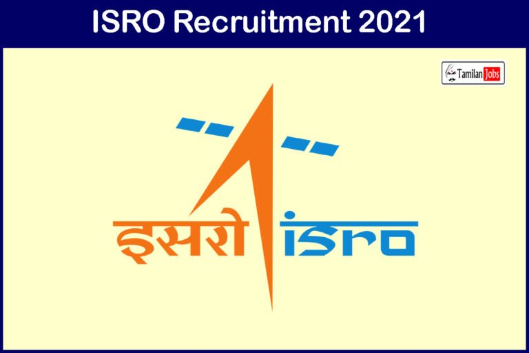 ISRO Recruitment 2021 Out – Apply 24 Accounts Officer, Administrative Officer Jobs